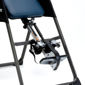 Gravity 4000 Ankle locking system