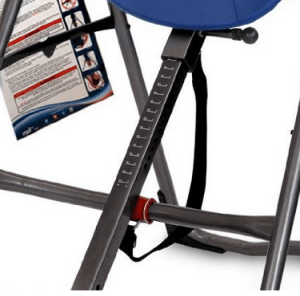 EP-560 Ltd Inversion Table Height Adjusting Shaft