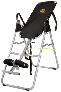 Body Max IT6000 Inversion Table