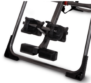 EP-560 Ltd Inversion Table Ankle Locking System