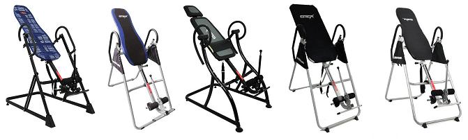 Emer  Bugdet Inversion Tables