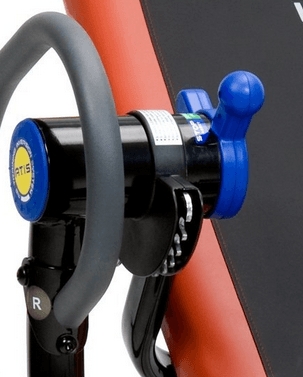 Ironman Atis 4000 angle locking mechanism