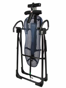 Teeter Hang Ups EP-950 inversion table storage solution