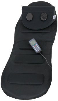 Teeter vibration cushion