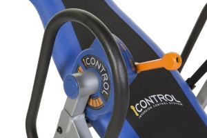 Ironman iControl series braking device