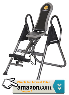 Body Power IT9910 Inversion Chair