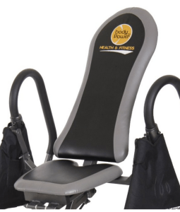 Body Power IT9910 seat and back support