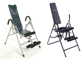 Stamina InLine and Health Mark Pro Inversion Chair