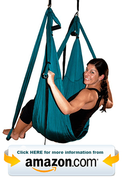 Original GravoTonics Yoga Swing