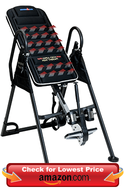 Ironman IFT 4000 Inversion Table - Check here for Lowest Price