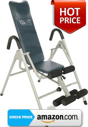 Stamina Inline Inversion System - Check the Bargain Price