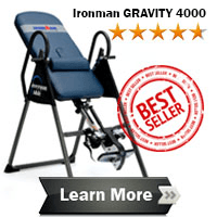 Ironman Gravity 4000
